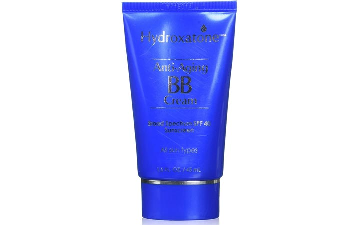 Hydroxatone Anti Aging BB Cream