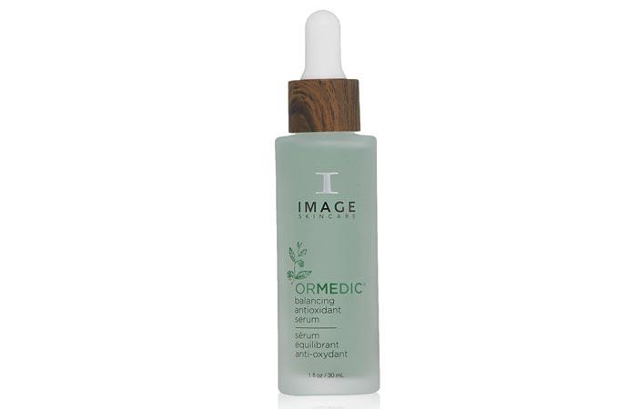 I Image Skincare Ormedic Balancing Antioxidant Serum