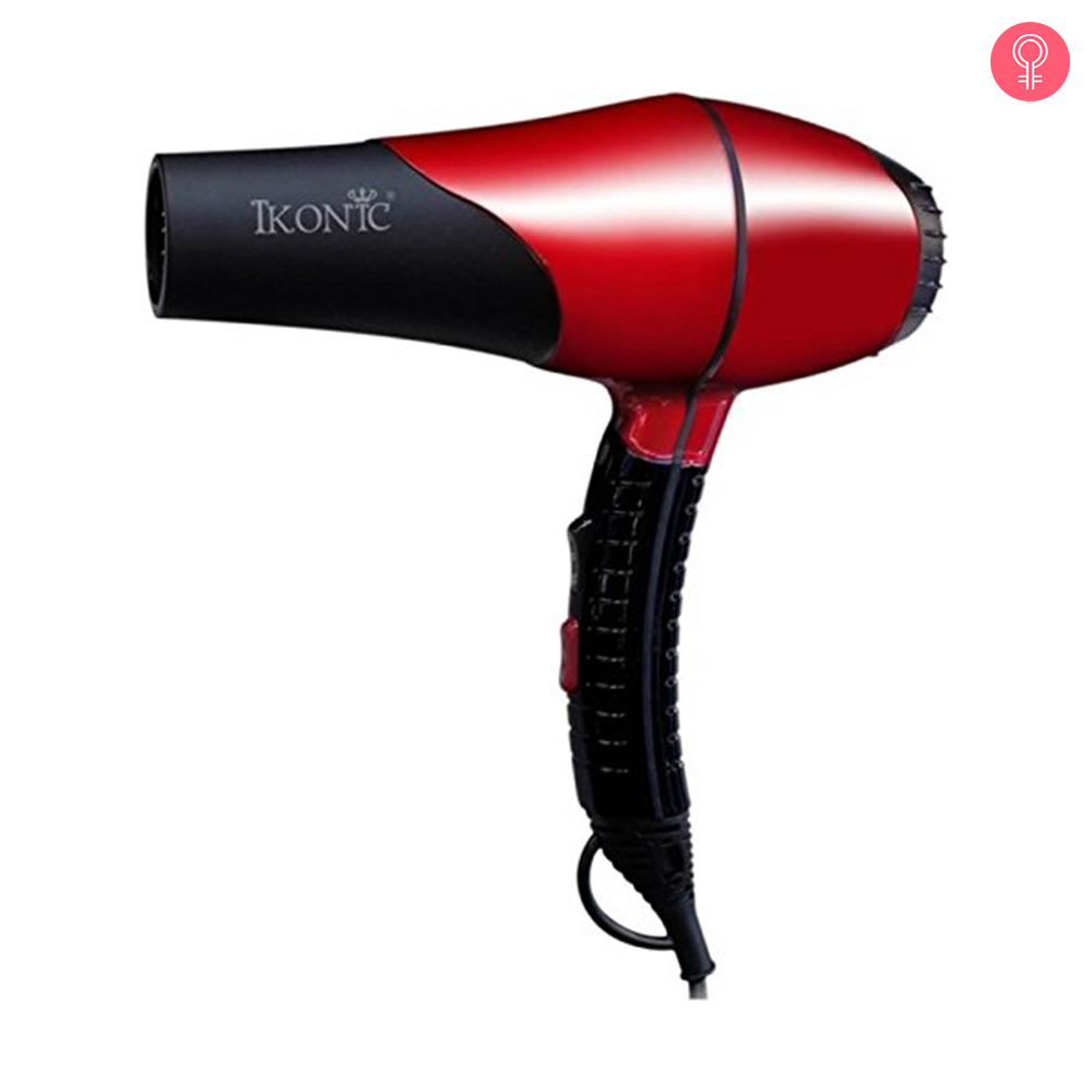 Ikonic Pro 2200 Professional Hair Dryer