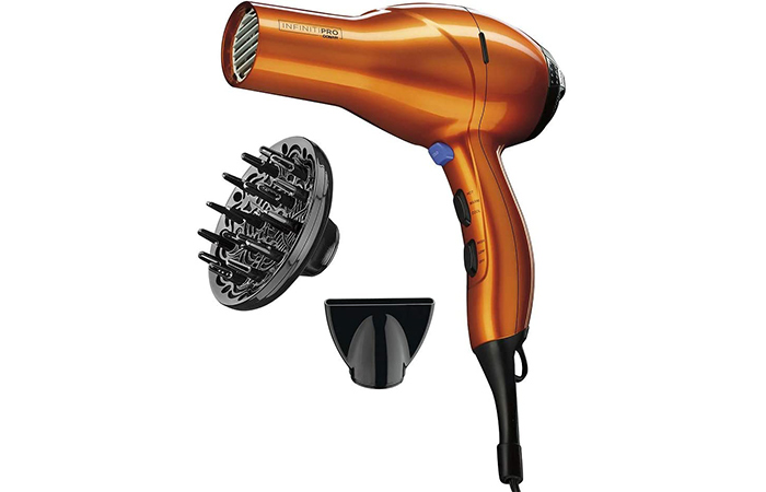 Infinitipro By Conair Hair Dryer