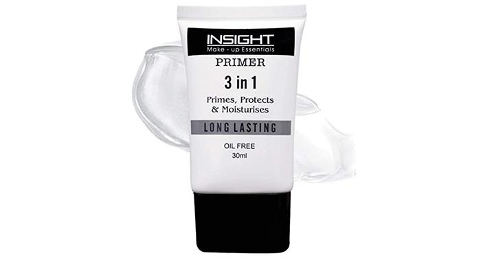 Insight Primer 3 in 1 Oil Free