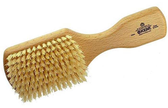 Kent Hair Brush For Fine & Medium Hair