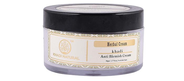 Khadi Natural Anti Blemis