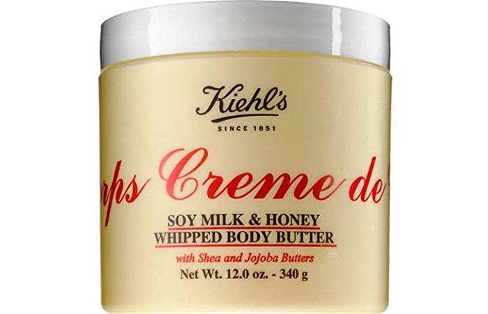 Kiehl's Soy Milk And Honey