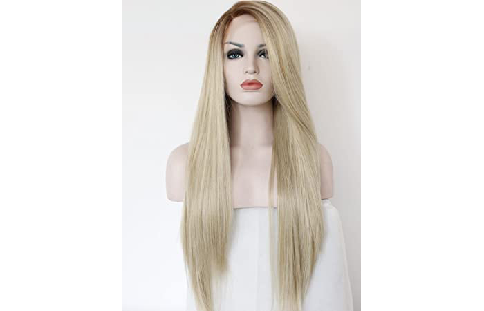 K'ryssma Fashion Ombre Blonde