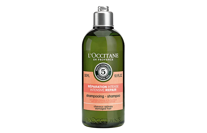 L'Occitane En Provence Intensive Repair