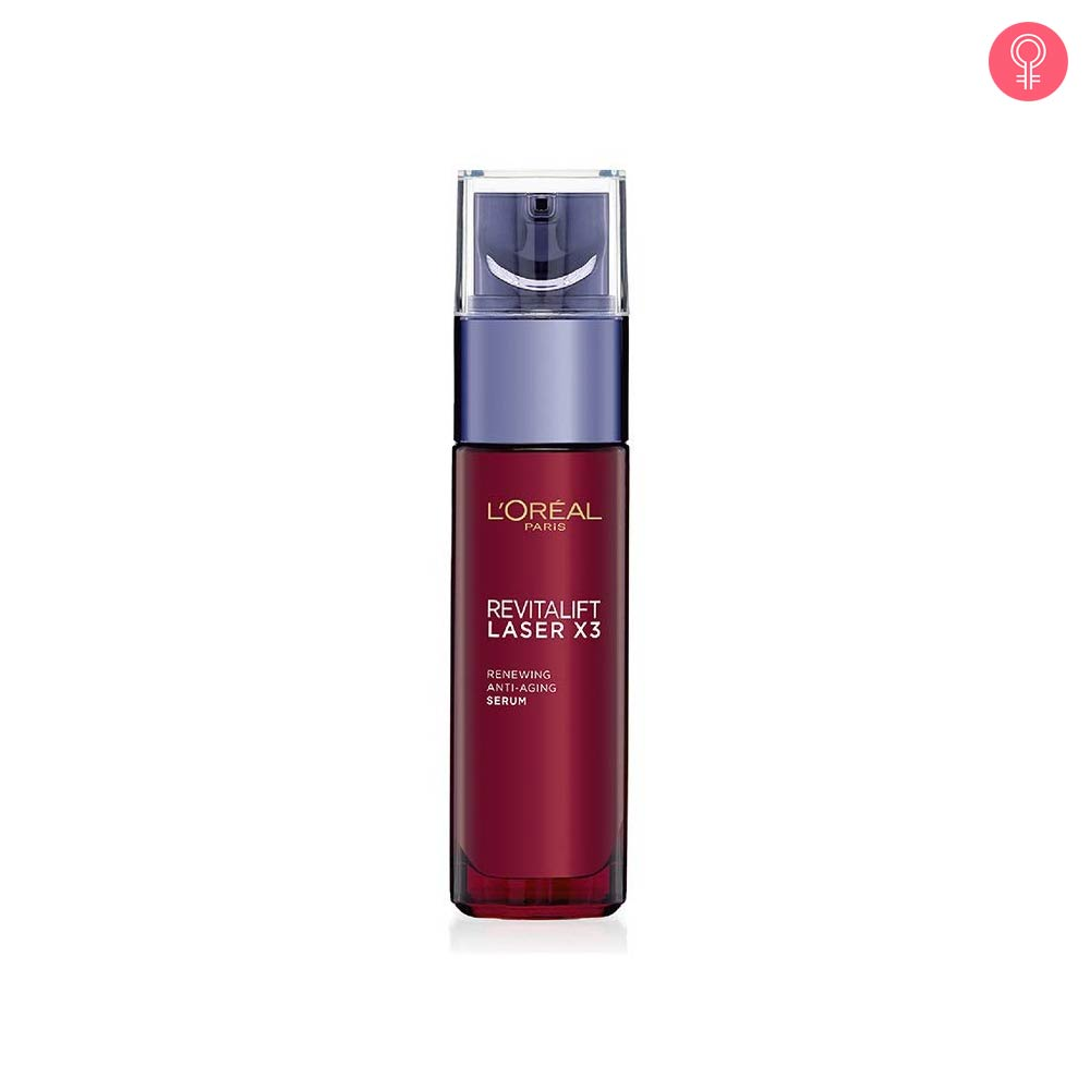 L'Oreal Paris Revitalift Laser X3 Serum