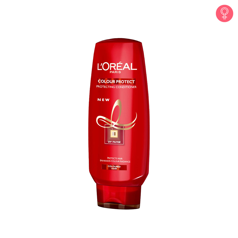 L'Oreal Paris Color Protect Protecting Conditioner