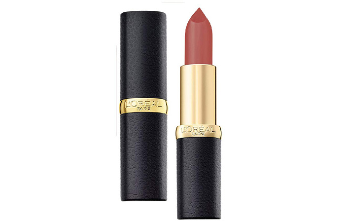 L'Oreal Paris Color Rich Moist Matte Lipstick