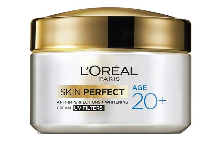 L'Oreal Paris Skin Perfect 20+ Anti-Imperfections