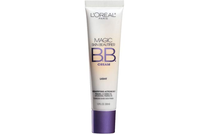 L'Oreal Paris Studio Secrets Magic BB Cream