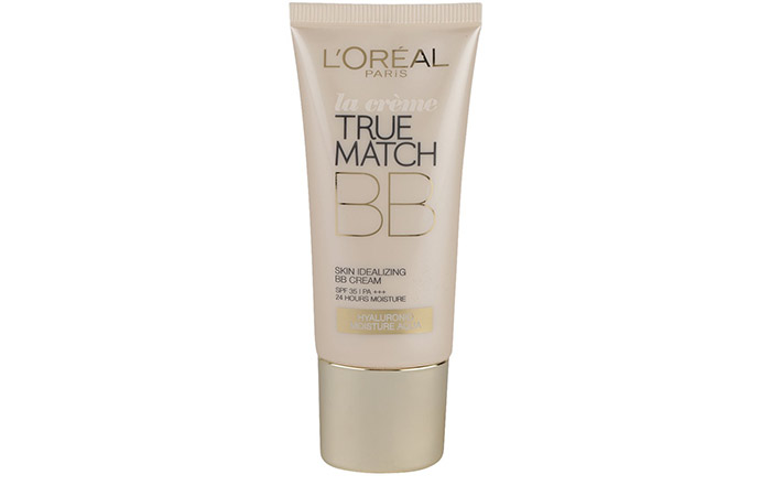 L'Oreal Paris True Match BB Cream