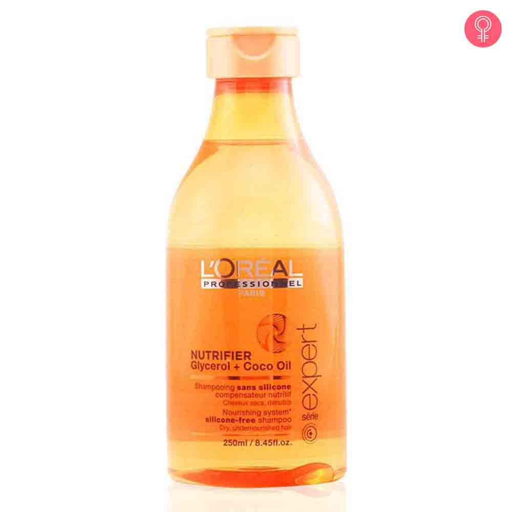 L'Oreal Professionnel Serie Expert Nutrifier Shampoo