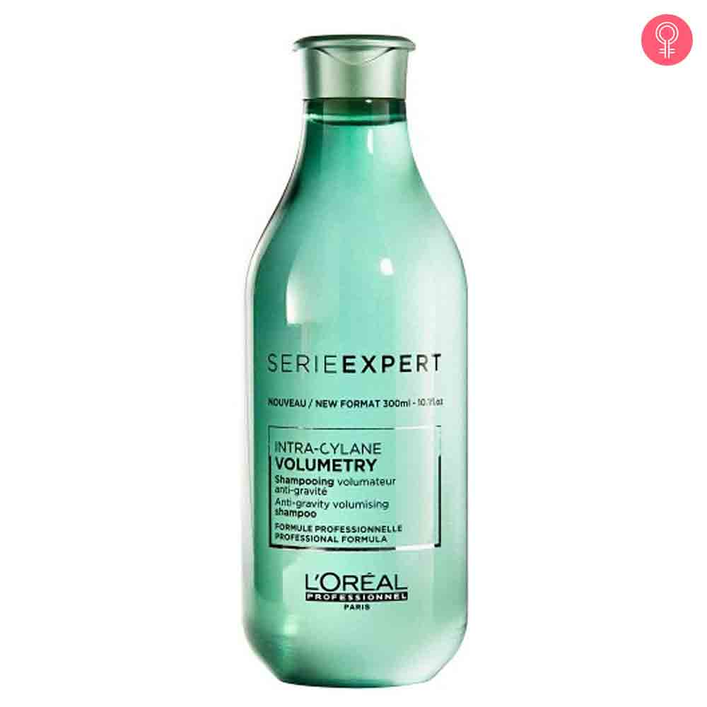 L'Oreal Professionnel Serie Expert Volumetry Shampoo