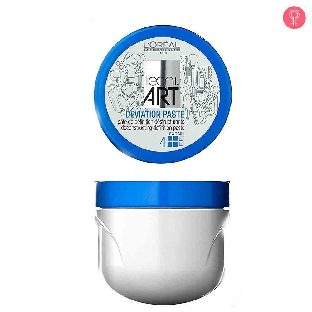 L'Oreal Professionnel Tecni Art Deviation Paste