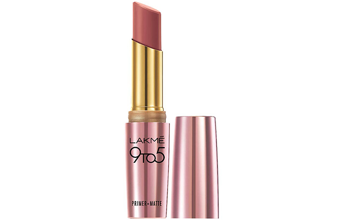 Lakme 9 To 5 Matte Lip Color