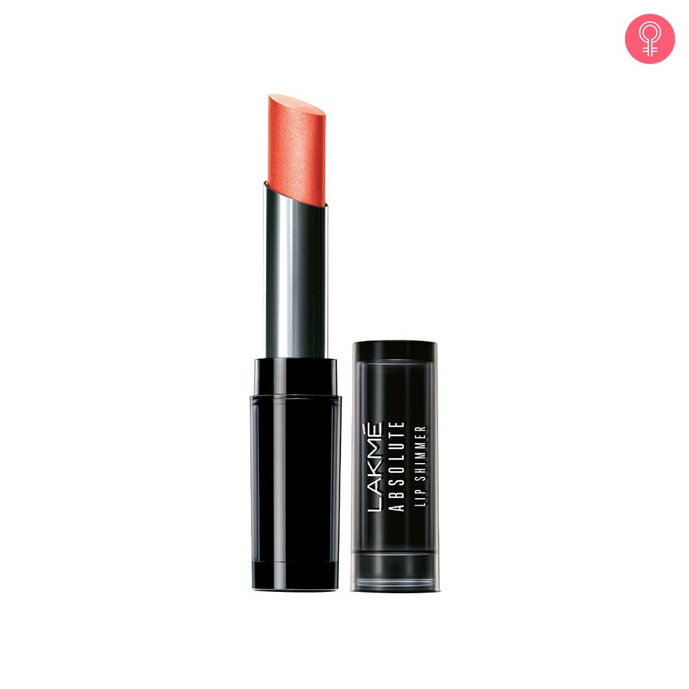 Lakme Absolute Illuminating Lip Shimmer