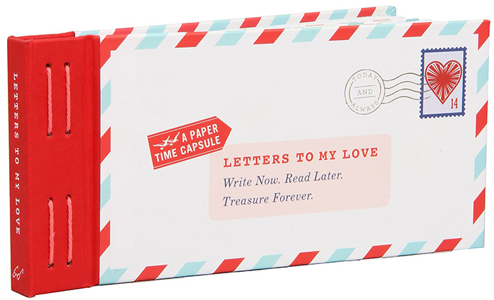 Lea Redmond Love Letters With Prompts