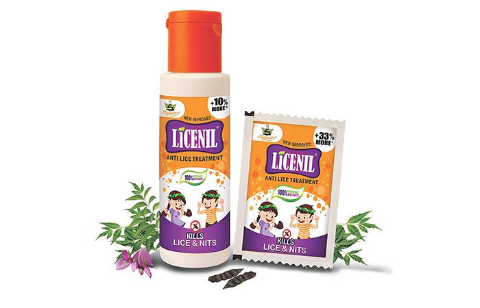 Lichenyl Anti Lise Knit Treatment