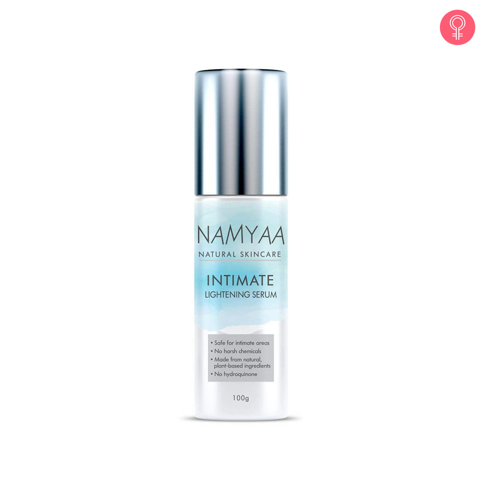 Namyaa Intimate Lightening Serum