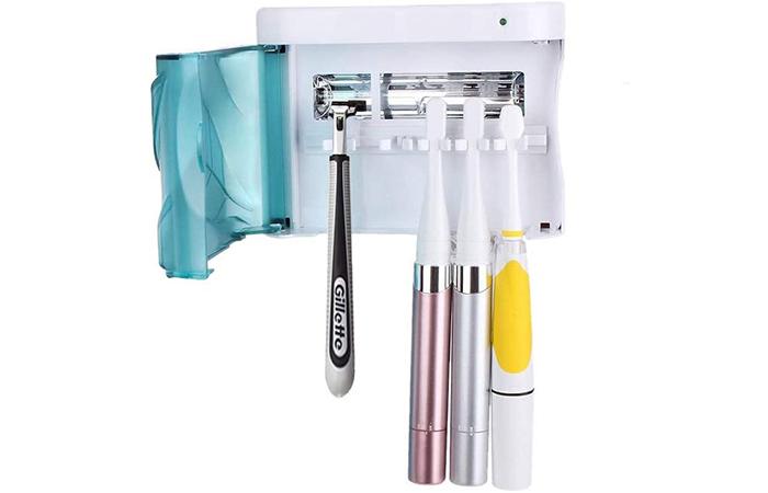 Linsam Toothbrush Holder