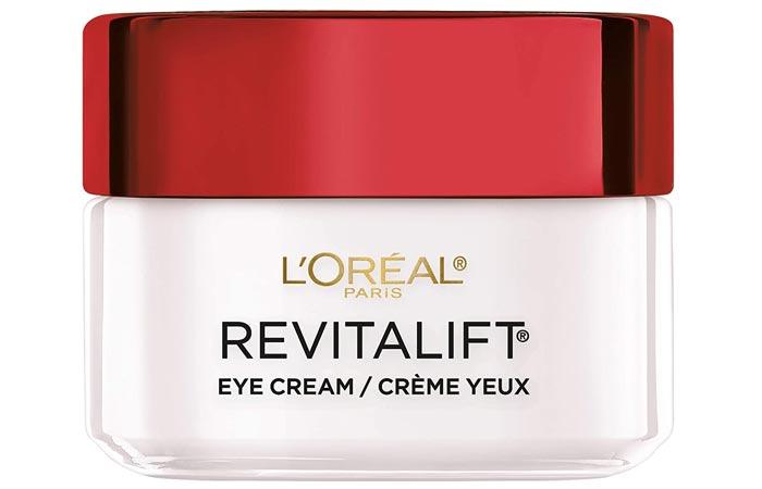 Loreal Paris Skincare Revitalift Anti-Wrinkle and Firming Eye Cream