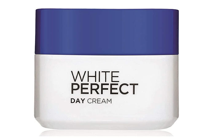 Loreal Paris White Perfect Day Cream SPF 17 PA