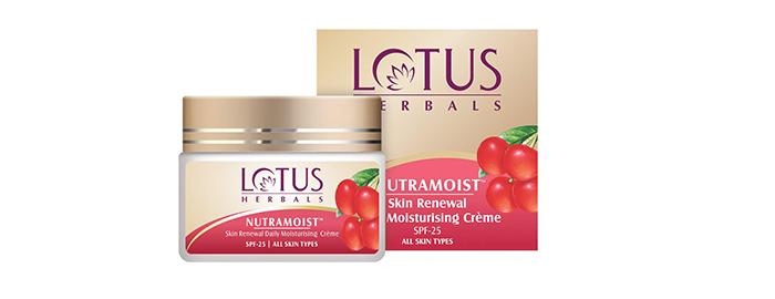 Lotus Herbals Neutramoist Skin