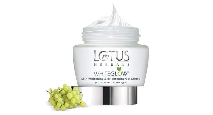 Lotus Herbals Whiteglow Skin