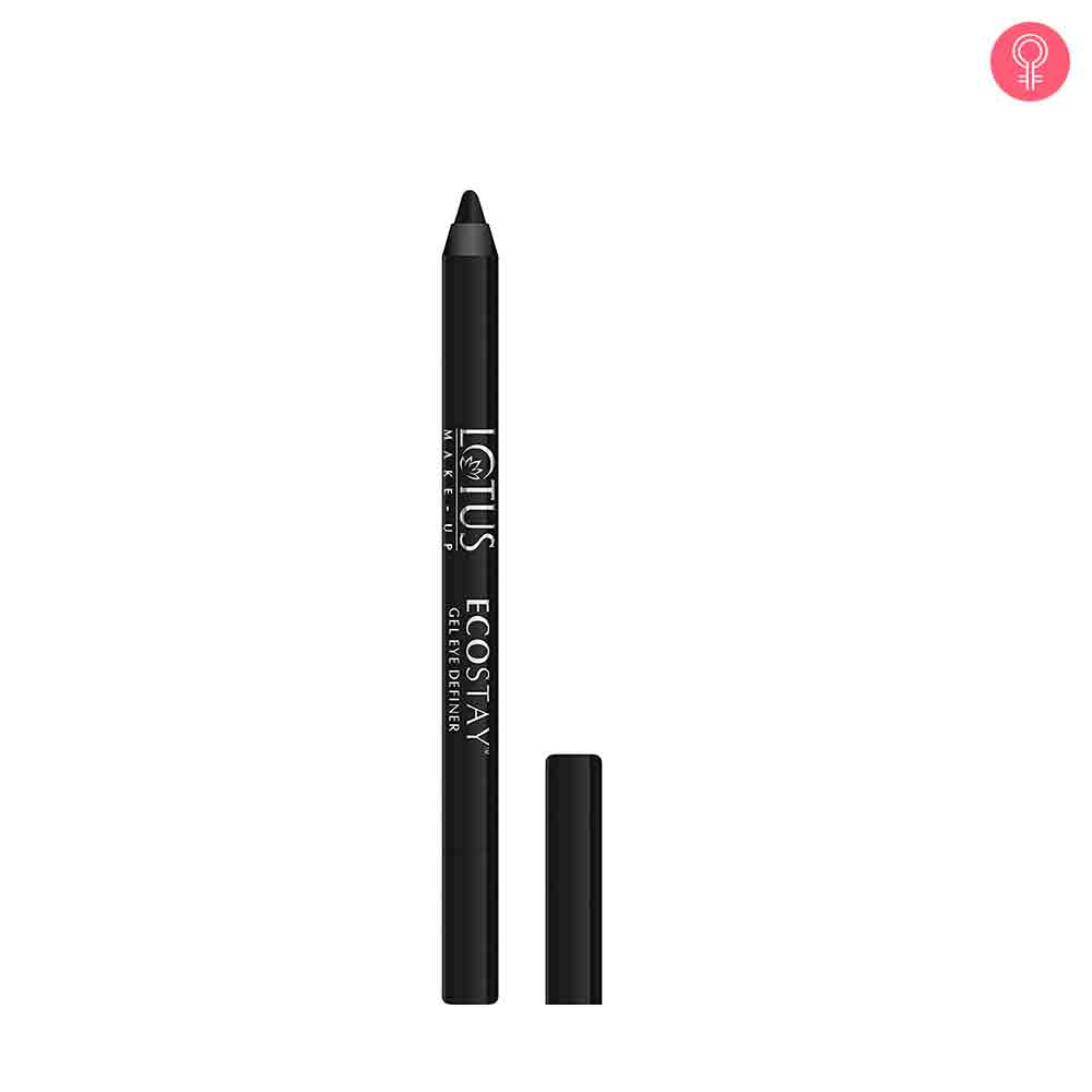 Lotus Make Up Ecostay Gel Eye Definer