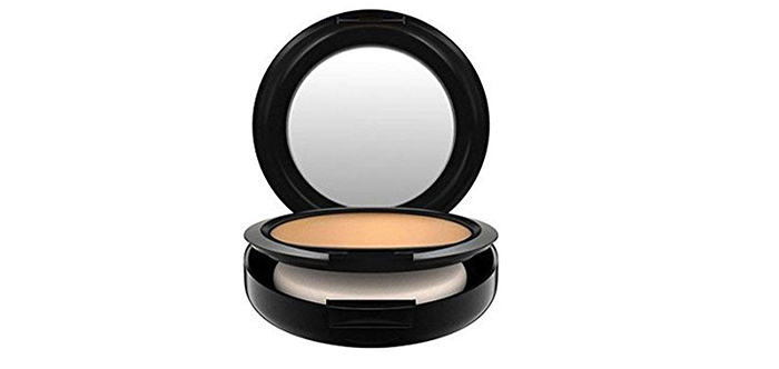 M.A.C Studio Fix Powder Plus Foundation
