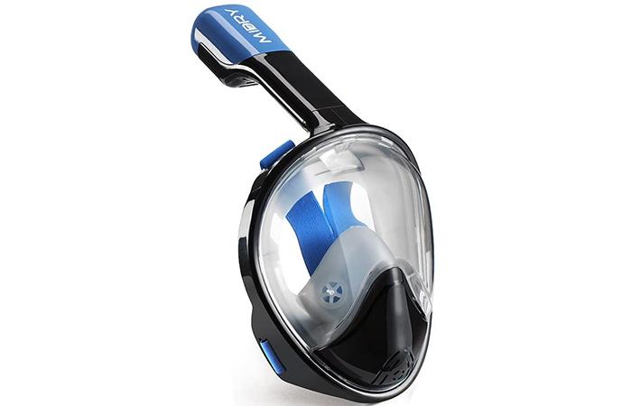 MIDRY Pro Snorkeling Starter Pack