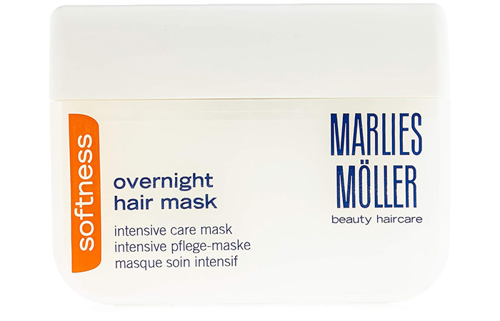 MOLLER MARLIS Overnight Care Hair Mask