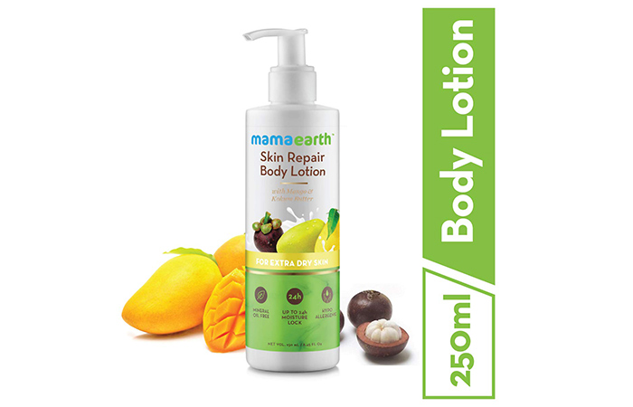 Mamaarth Skin Repair Natural Winter