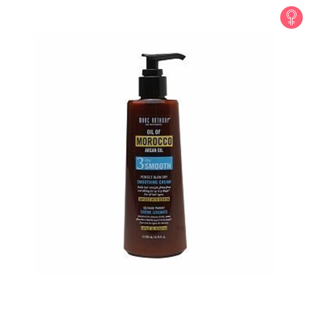 Marc Anthony Argan Oil 3 Day Smoothing Cream