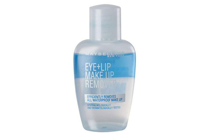 Maybelline New York Bifage Make-Up Remover