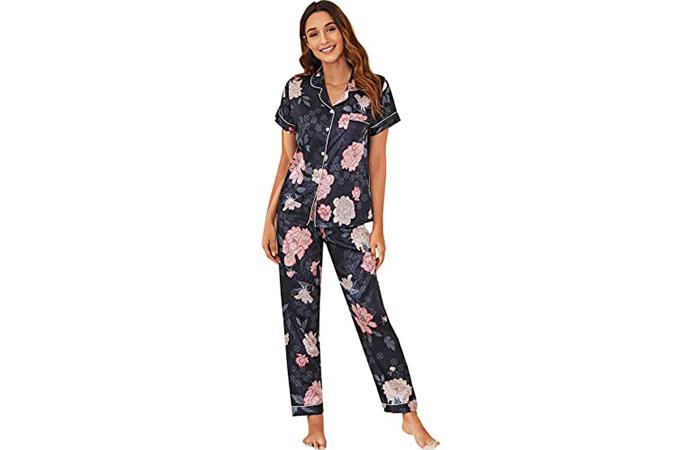 Milumia Women's Pajamas