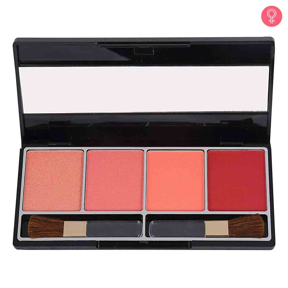 Miss Claire Mineral Blusher Kit