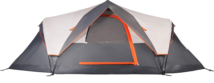 Mobihome Family Tent