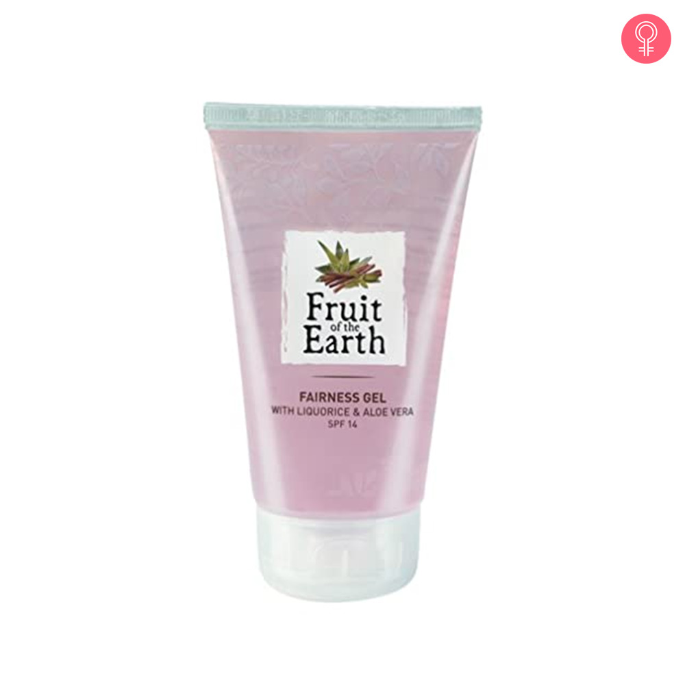 Modicare Fruit Of The Earth Fairness Gel
