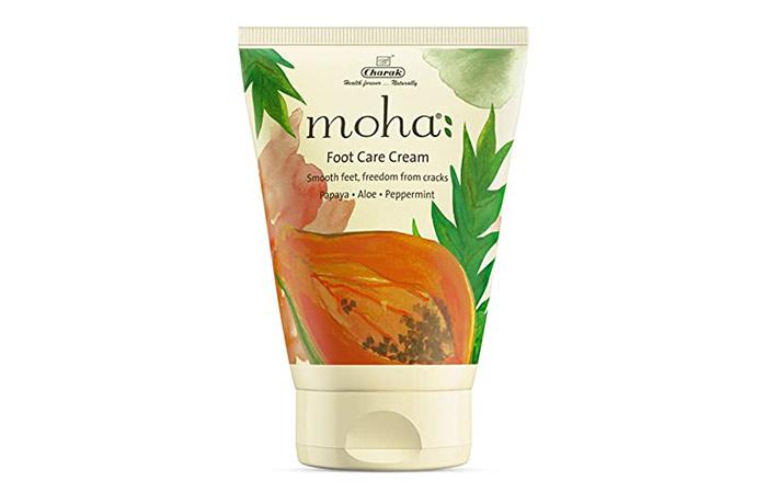 Moha Foot Care Cream