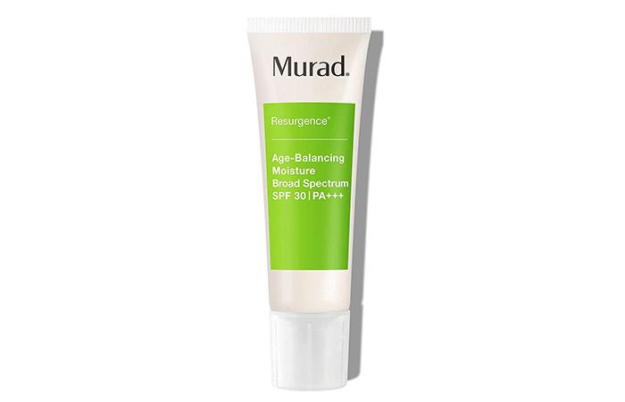 Murad Resurgence Age-Balancing Moisturizer