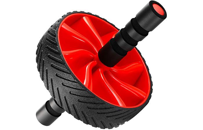 N1Fit Ab Roller Wheel