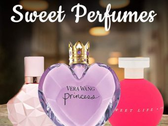 The 10 Best Sweet Perfumes
