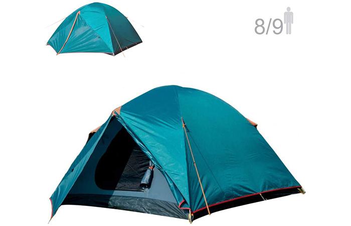 NTK Colorado Family Tent