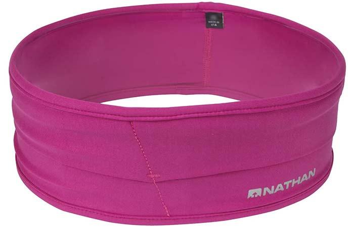 Nathan Hipster Running Belt – Best Beltless Fanny Pack