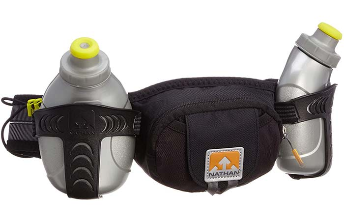 Nathan Hydration Running Belt Trail Mix
