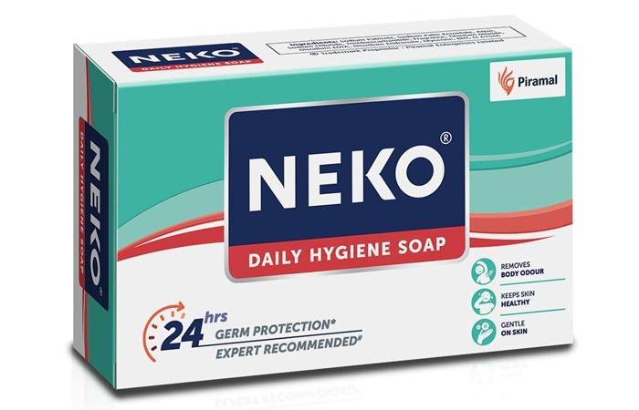 Neko Daily Hygiene Soap