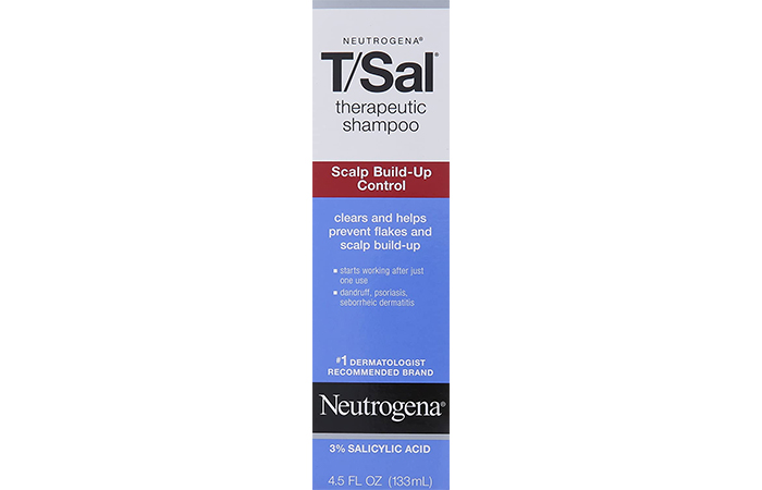 Neutrogena TSAL Therapeutic