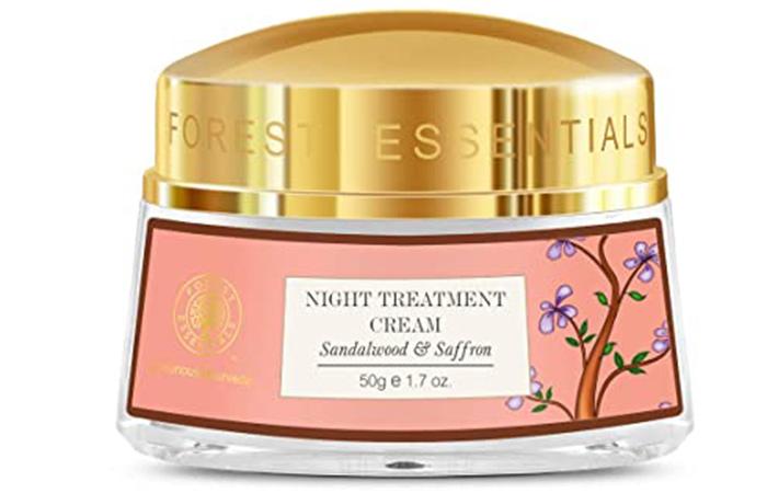 Night Cream For Dry Skin In Hindi